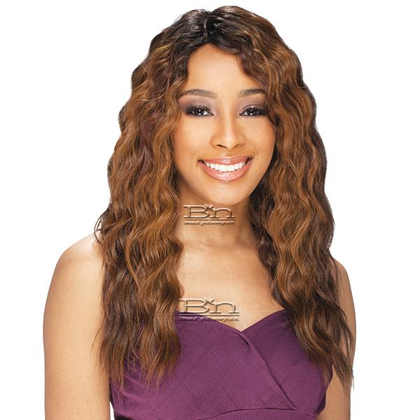 Freetress Equal Lace Front Wig Deep Invisible Part - MILLY
