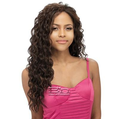 Freetress Equal Natural Hairline Lace Front Wig  - JEALOUSY (futura)