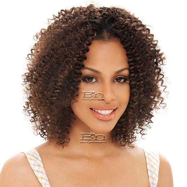 Freetress Equal Synthetic Weave - BOHEMIAN CURL 12 (futura)