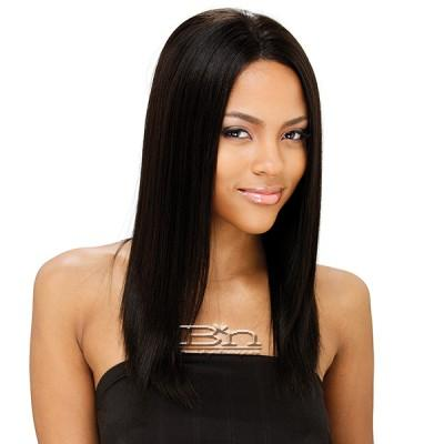 Milky Way Saga 100% Remy Human Hair Lace Front Wig - CLEOPATRA LACE 14
