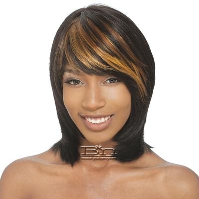 Milky Way Saga 100% Remy Human Hair Wig - DESTINY