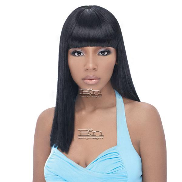 Outre Synthetic Full Cap Wig Quick Weave Complete Cap - BRIE
