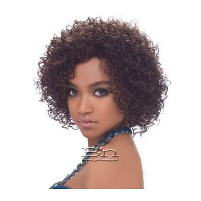 Outre Synthetic Full Cap Wig Quick Weave Complete Cap - RENEE