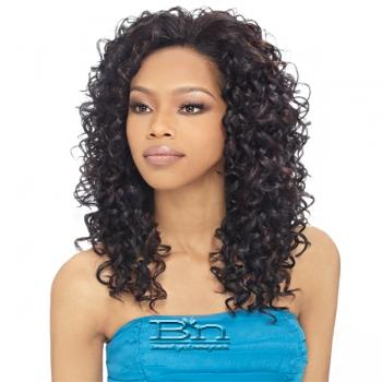 Outre Synthetic Half Wig Quick Weave - BELLA