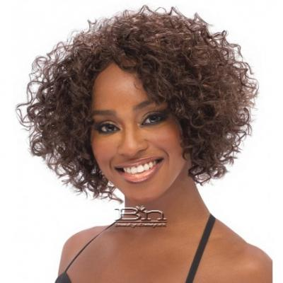 Outre Synthetic Half Wig Quick Weave - GLADYS