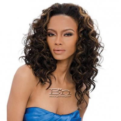 Outre Synthetic Half Wig Quick Weave - KENYA