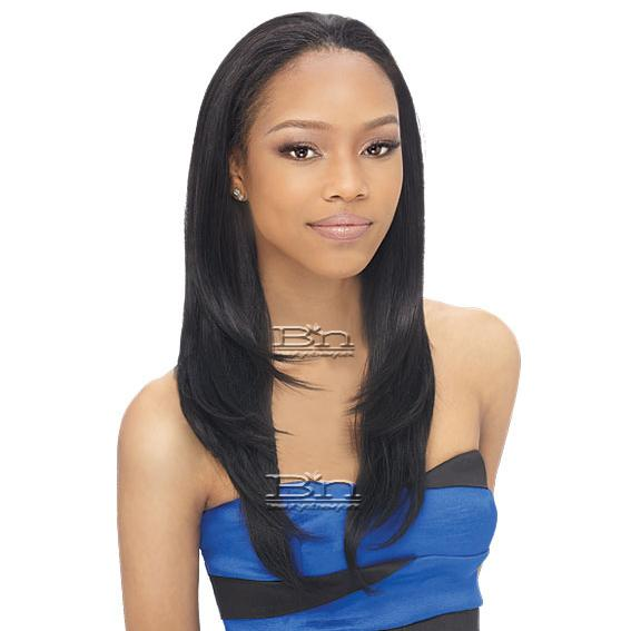 Outre Synthetic Half Wig Quick Weave - LIVIA