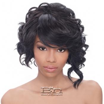 Outre Synthetic Lace Front Wig - SHORTY