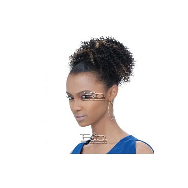 Outre Synthetic Ponytail Timeless - BEBE