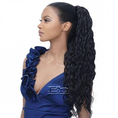 Outre Synthetic Ponytail Timeless - MONET