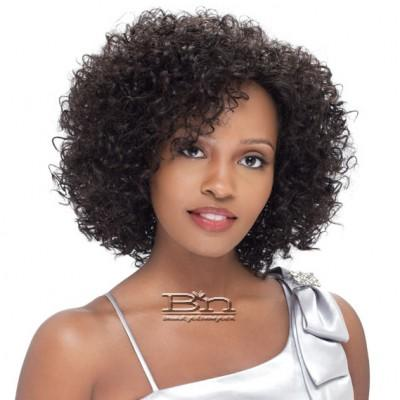 Sensationnel Empress Lace Front Edge Wig - STACY
