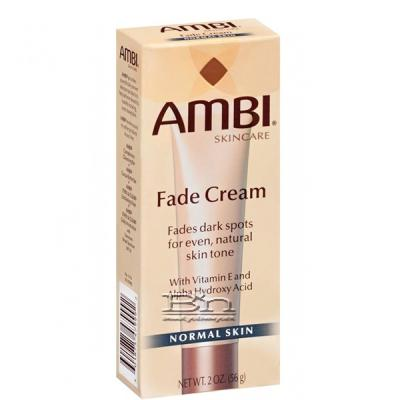 Ambi Fade Cream for Normal Skin 2oz
