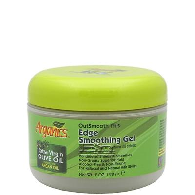 Arganics Edge Smoothing Gel 8oz