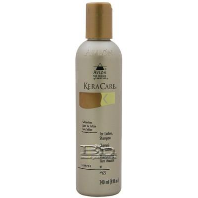 Avlon KeraCare 1ST Lather Shampoo 8oz