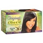 Africa's Best Organics Olive Oil Conditioning Relaxer - Normal