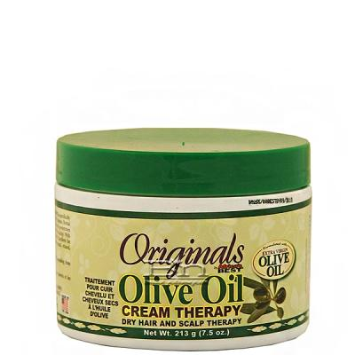 Africa's Best Olive Oil Cream Therapy 7.5oz