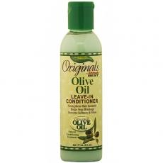 Africa's Best Olive Oil Leave In Conditioner 6oz