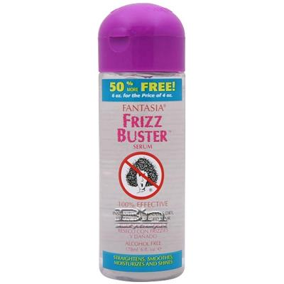 Fantasia Frizz Buster Serum 6oz