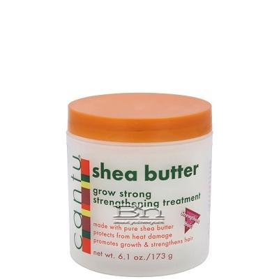 Cantu Shea Butter Grow Strong Strengthening Treatment 6.1oz