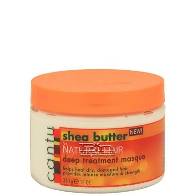 Cantu Shea Butter Natural Hair Deep Treatment Masque 12oz
