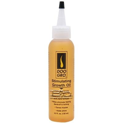 Doo Gro Stimulationg Growth oil 4.5oz