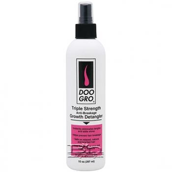 Doo Gro Triple Strength Detangler 10oz