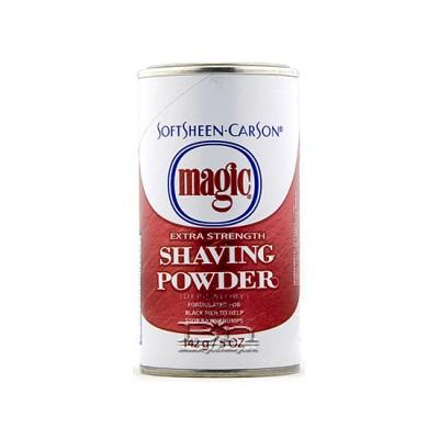 Magic Extra Strength Shaving Powder 5oz