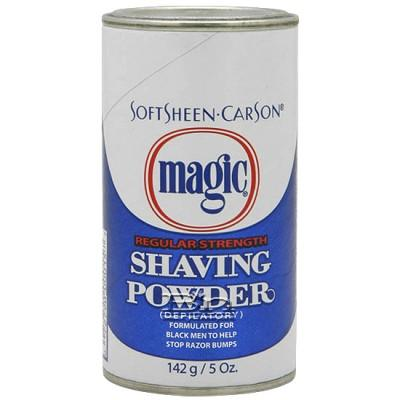 Magic Shaving Powder - Regular Strength 5oz