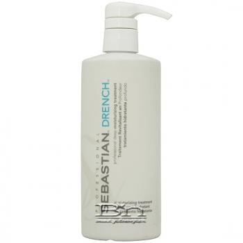 Sebastian Drench Deep Moisturizing Treatment 16.9oz