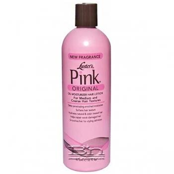 Luster's Pink Oil Moisturizer Hair Lotion - 16oz