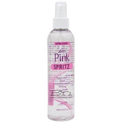 Luster's Pink Spritz Design Control Firm Hold 8oz
