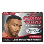 Lusters Scurl Comb Thru Texturizer Kit - Extra Strength
