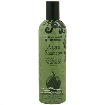 Hollywood Beauty Morocco Argan Shampoo 12oz