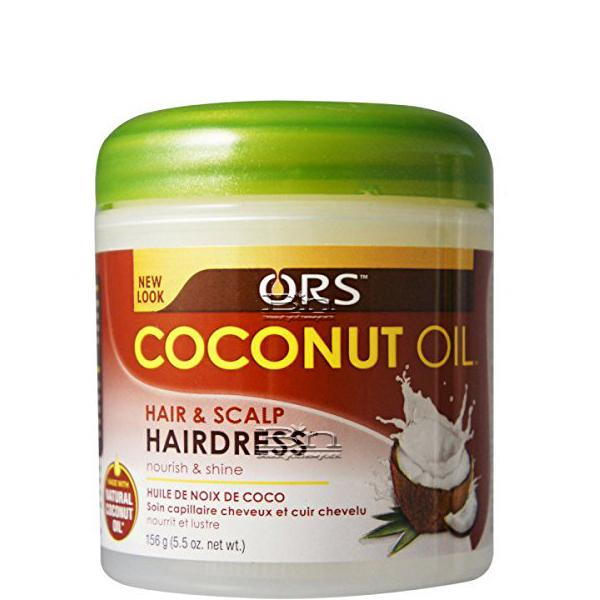Organic Root Stimulator Coconut Oil 5.5oz