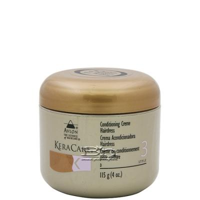 Avlon KeraCare Conditioning Creme Hairdress 4oz