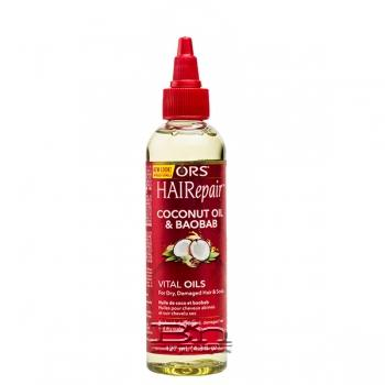 Organic Root Stimulator HAIRepair Vital Oils For Hair & Scalp 4.3 OZ