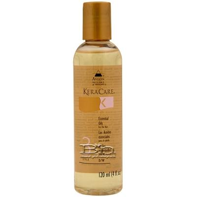 Avlon KeraCare Essential Oils 4oz