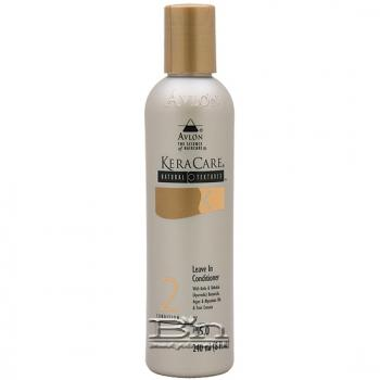 Avlon KeraCare Leave In Conditioner 8oz