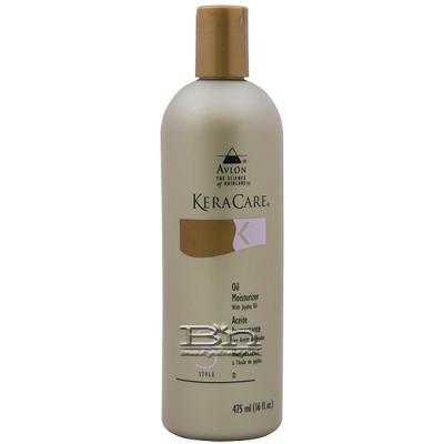Avlon KeraCare Oil Moisturizer with Jojoba Oil 16oz
