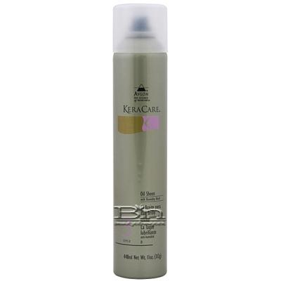 Avlon KeraCare Oil Sheen Spray 11oz