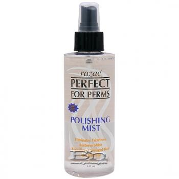 Razac Perfect for perms Polishing Mist 6oz