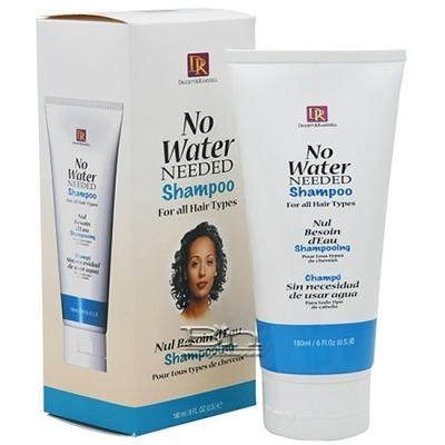 DR No Water Needed Shampoo 6oz