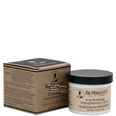 Dr.Miracle's Anti-Breakage Strengthening Creme 4oz