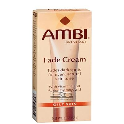 Ambi Fade Cream Oily Skin 2oz