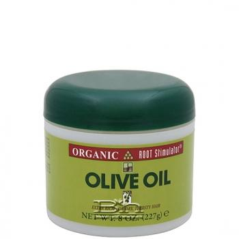 Organic Root Stimulator Olive Oil 8 oz