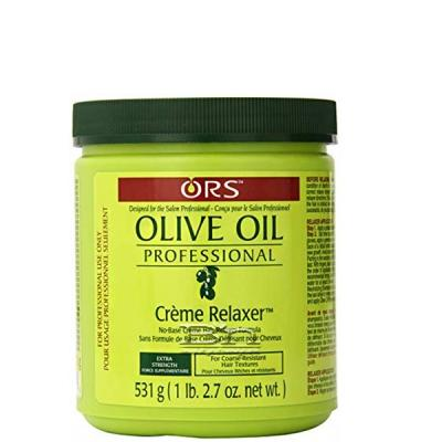 ORS Olive Oil Creme Relaxer Extra Strength 18.75 oz
