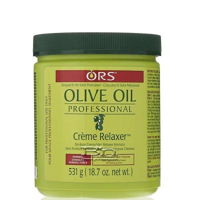 ORS Olive Oil Creme Relaxer Normal 18.75oz