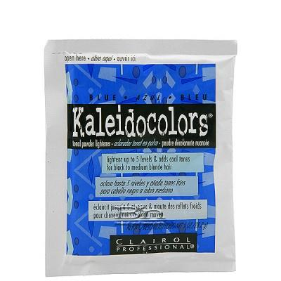 Clairol Kaleidocolors Powder Lightener Blue 1oz
