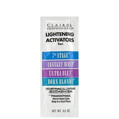 Clairol Lightening Activators 0.5oz