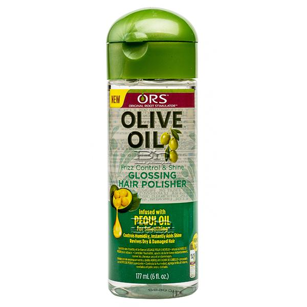 ORS Olive Oil Glossing Polisher 6 oz